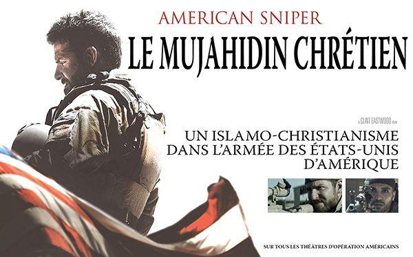 AmericanSniper critique akklesia