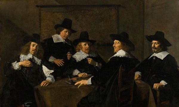 Frans Hals Regents Hospice