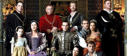 Tudors critique akklesia