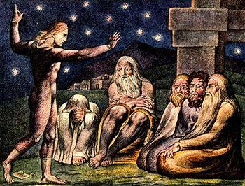 Causerie Akklesia #24 Épître aux Hébreux