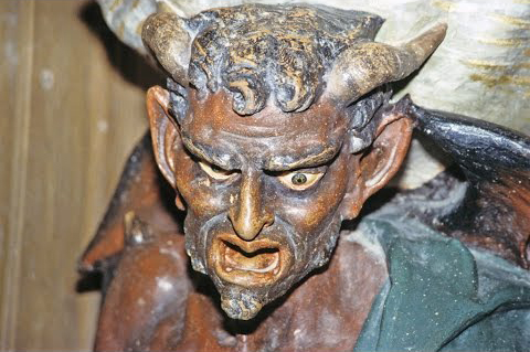 Causerie Akklesia #38 le satan