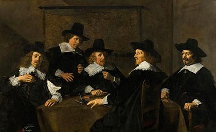 Akklesia Frans Hals